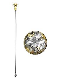 Gehstock Diamant