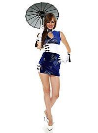 Geisha sexy Déguisement