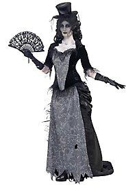 Geisterstadt Lady Kostüm