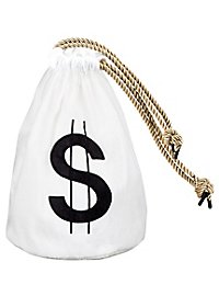 Geldsack Handtasche