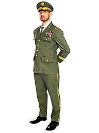 General Kostüm