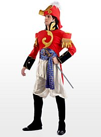 General Wellington Costume