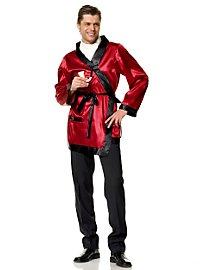 Gentleman Smoking Jacket Kostüm