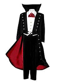 Gentleman vampire Déguisement