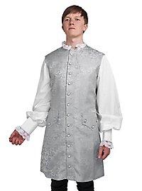 Gentlemans Waistcoat gray