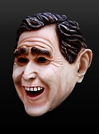 George Bush junior Mask