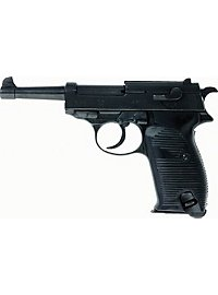 "German Military Pistol ""Walther P38"""