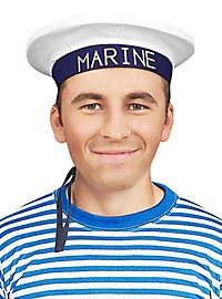 German Sailor Cap