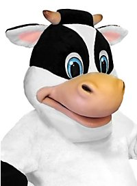 Gerti die Kuh Maskottchen