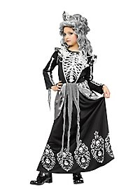 Ghost Countess Child Costume