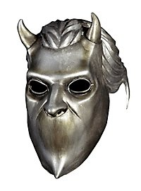 Ghost - Nameless Ghoul Latex Mask