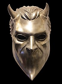 Ghost - nameless ghoul resin mask
