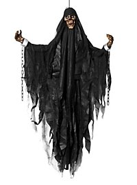 Ghost Nun Hanging Decoration
