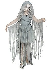 Ghost Princess Child Costume