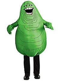 Ghostbusters Aufblasbares Slimer Kostüm
