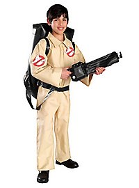 Ghostbusters Child Costume