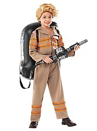 Ghostbusters Girl Child Costume
