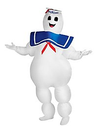 Ghostbusters Marshmallow Man Costume