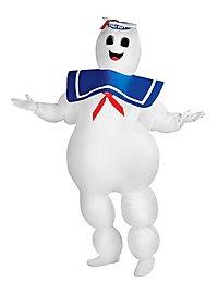 Ghostbusters Marshmallow Man Faschingskostüm