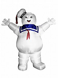 Ghostbusters Marshmallow Man Inflatable Decoration