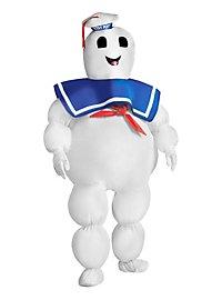 Ghostbusters Marshmallow Man Kids Costume