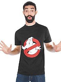 Ghostbusters T-Shirt Logo
