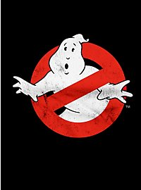 Ghostbusters T-Shirt Logo