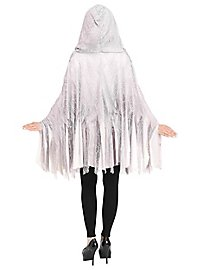 Ghosts Poncho