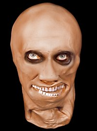 Ghul Maske aus Schaumlatex
