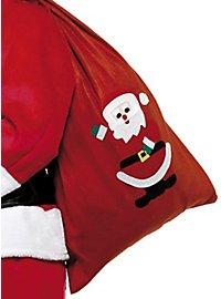 Gift bag Santa