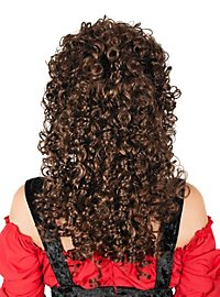 Gipsy Queen High Quality Wig