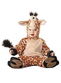 Girafe Déguisement Bébé