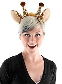 Giraffe Accessoire Set