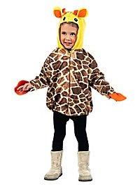 Giraffe Kinderkostüm