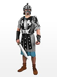 Gladiator Armor of the Spaniard