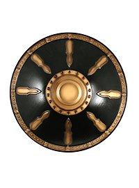 Gladiator Shield Deluxe bronze Foam Weapon