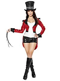 Glam Animal Trainer Costume