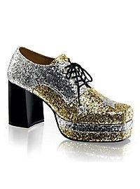 Glamrock shoes