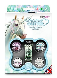 Glitter Boxset Unicorn
