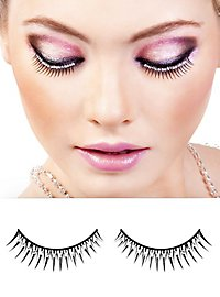 Glitter False Eyelashes