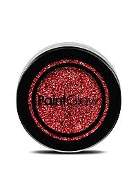Glitter Shaker red