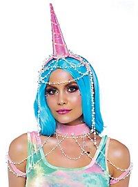 Glitter Unicorn Accessory Set