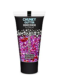 Glitzer Gel Heart Breaker 50 ml