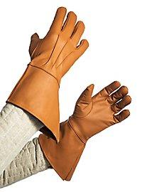 Gloves with cuffs - Montoya