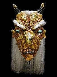Goat Sorcerer Latex Full Mask