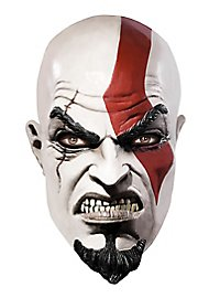 God of War Kratos Maske