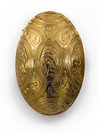Golden Brooch
