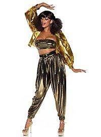 Golden Disco Studio Kostüm