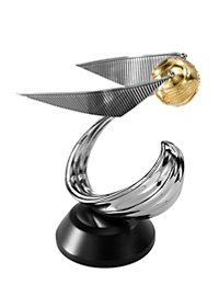 Golden Snitch Statuette