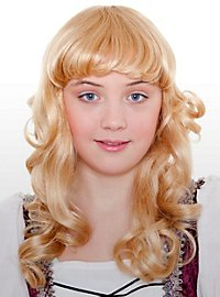 Goldilocks Kids Wig